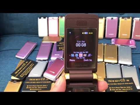 Bán Điện Thoại cổ Samsung s3600i chính hãng