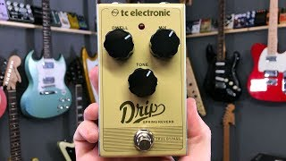 DRIP - by TC Electronic