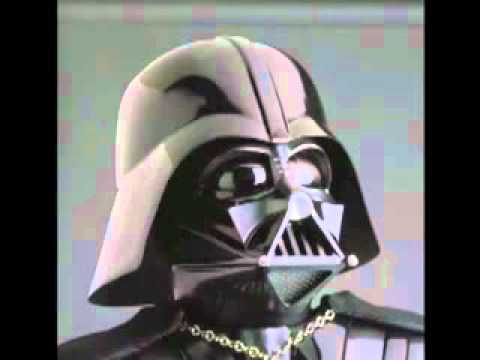 Darth Vader Breathing 10 Hours