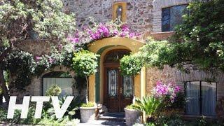 La Casa de la Rosa Rosa- Boutique Villas Xichu en San Miguel de Allende