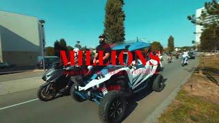 La Fouine - Millions