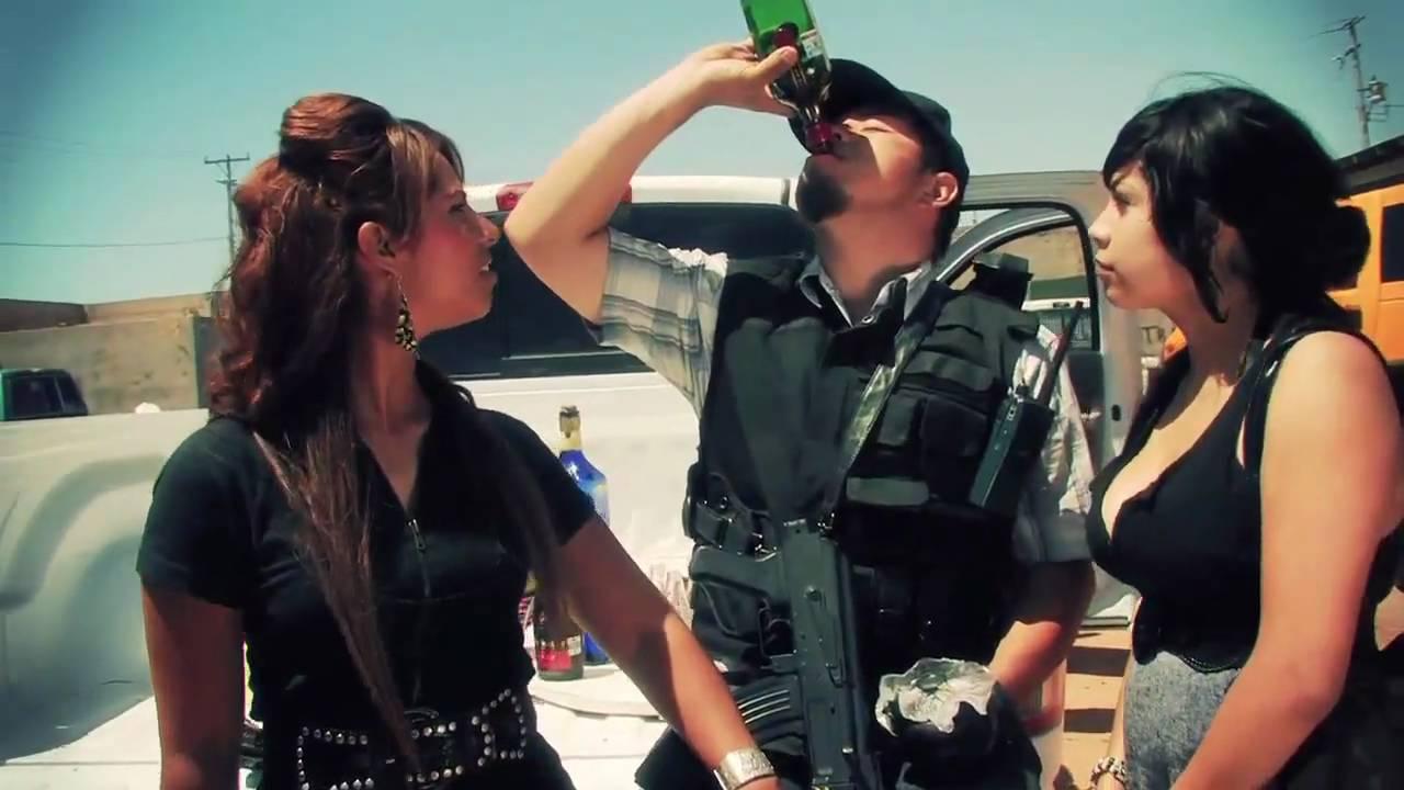 el plebe chakaloso trailer - Los Linces boyz - YouTube