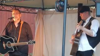 Jack Vreeswijk och Love Tholin – Somliga går i trasiga skor