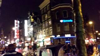 Amsterdam, White heroin kills
