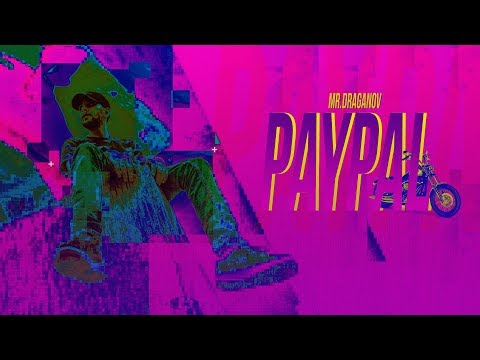 Mr.Draganov - Paypal (Official Music Video) | SLLM EP
