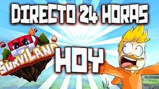 DIRECTO 24 HORAS HOY #DUCKY24HORAS