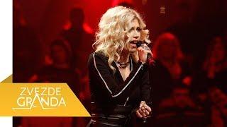 Nadica Vermezovic - Grad bez ljudi, Minus i plus (live) - ZG - 18/19 - 09.02.19. EM 21