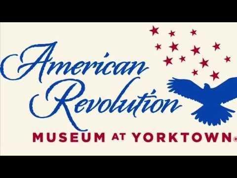 American Revolution Museum in Yorktown Part 1