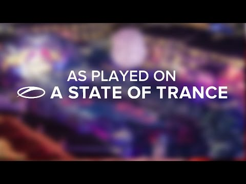 Mark Sixma - Adagio For Strings [A State Of Trance Episode 675]