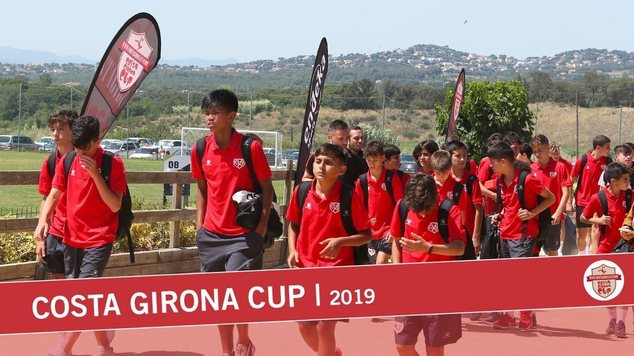 Llegada y alojamiento - Costa Girona Cup | 2019