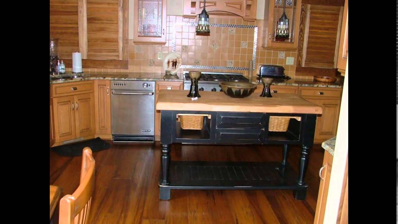 Antique Kitchen Work Table | Antique Kitchen Work Tables ...