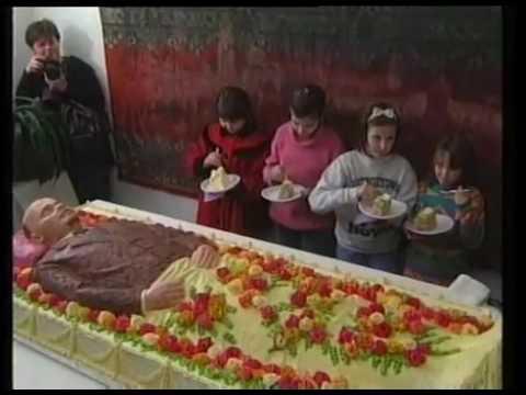 Qui oseras manger ce gâteau?
