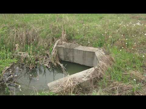 канализация от ЖК Зеленый бор