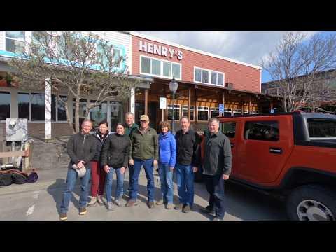 Alaska: An Energy Frontier