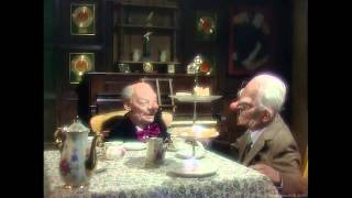 Spitting Image - Ahh Larry, Dear Johnny, Poor Poor Niney (HD)