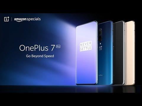 OnePlus 7 Pro | Amazon Specials