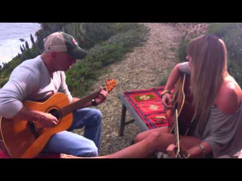 """You And Tequila"" - Acoustic - Kenny Chesney and Grace Potter Thumbnail image"