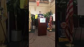 NJ Lottery | $273 Million Mega Millions Winner Press Conference