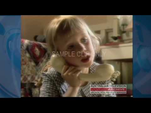 Yellow Pages, Classic Australian TV Commercial