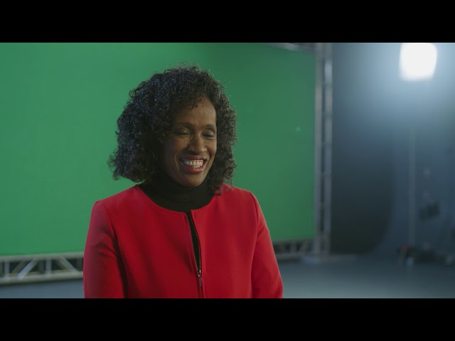 Jackie Joyner-Kersee In the Know: Intro