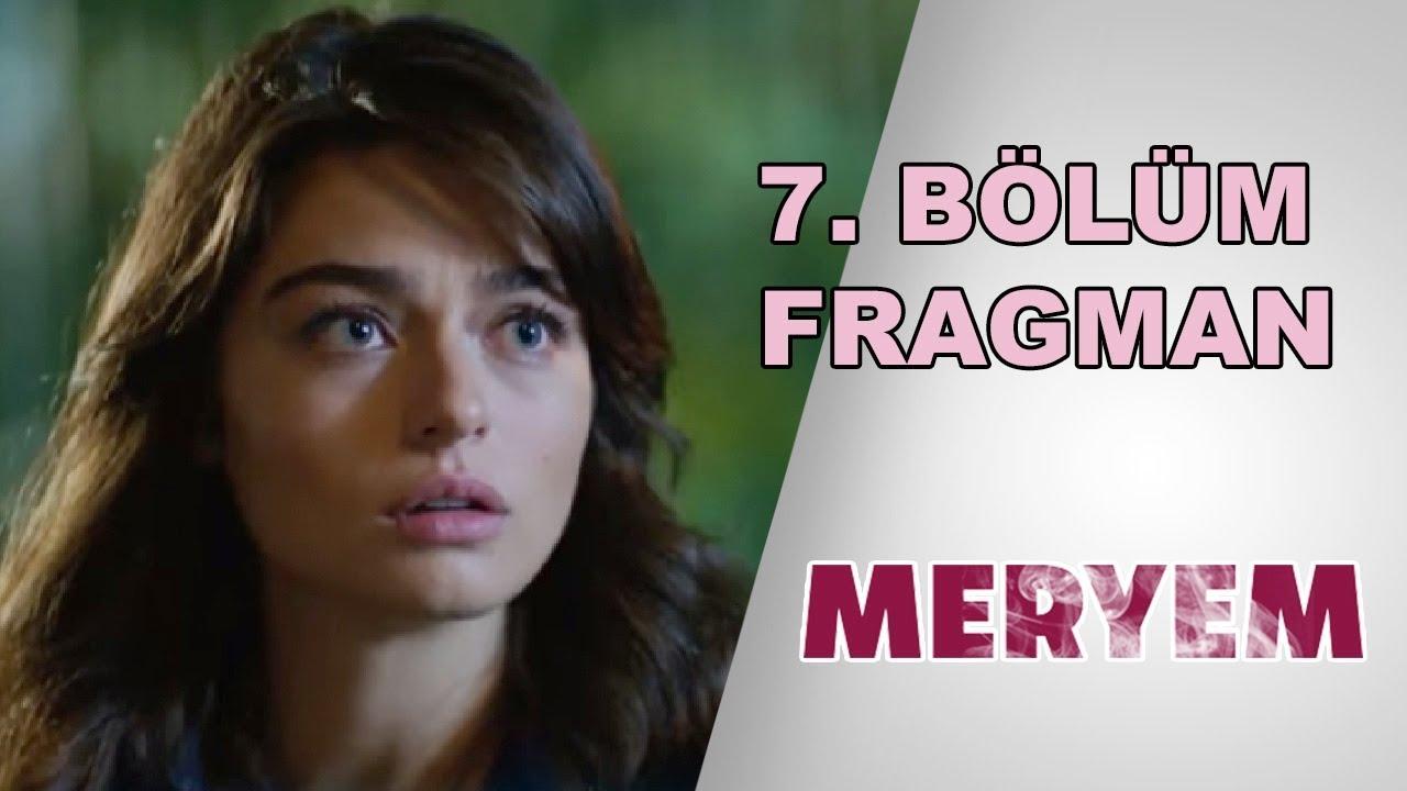 Meryem 6.bölüm izle Meryem 7.bölüm fragmanı Kazanın detayları ortaya çıkıyor