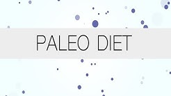 Dr. Oz Explains the Paleo Diet