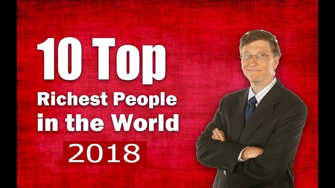 top 10 richest in the world 2019 top 10 richest in the world 2019