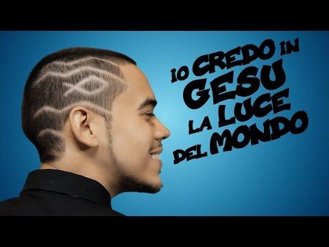 Communion - Credo in Dio (Rap Italiano)