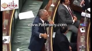 بالفيديو..الحسينى: وزير التموين مشى بعد ما ضحك على المصريين ومفيش خطوط حمراء للبرلمان