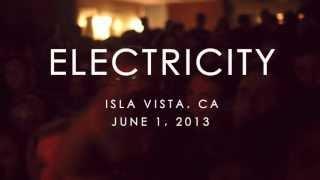 FMLYBND - Electricity (Live)