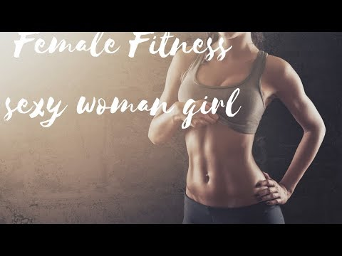 Sports sensuality sensual sexy woman girl model fitness belly tummy bra abs leggings hips