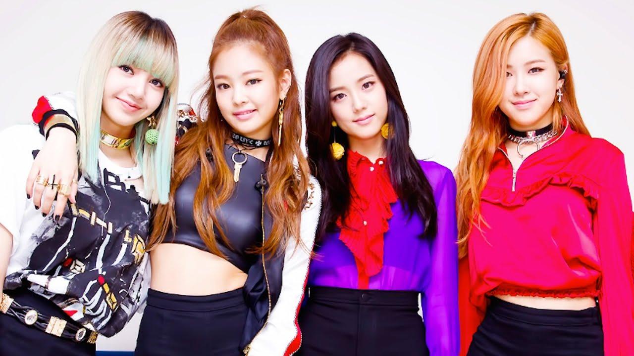 O trupă de fete din Japonia a copiat coregrafia trupei Black Pink?