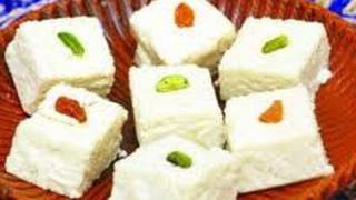 Recipe - Sondesh (Bengali Sweet) recipe with english subtitles