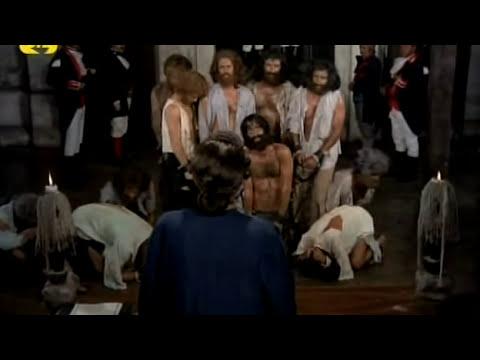 Filme   O Mártir da Independência, Tiradentes 1977 TVRip
