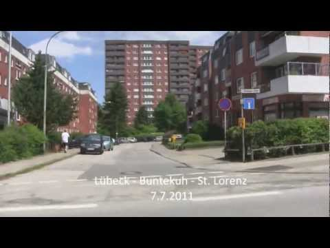 Lübeck Buntekuh St. Lorenz 7.7.2011 LT from YouTube · Duration:  21 minutes 1 seconds