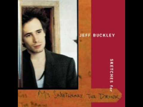 Jeff Buckley- Nightmares by the Sea