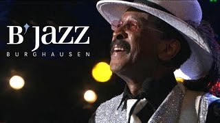 Larry Graham & Graham Central Station - Jazzwoche Burghausen 2013