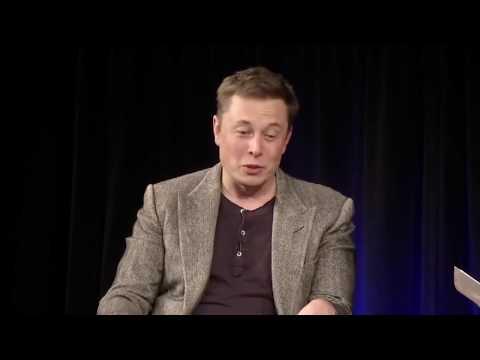 Elon Musk talks about Steve Jobs   Jobs official