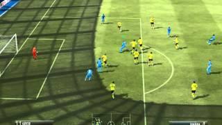 Fifa 12 PC no commentary.