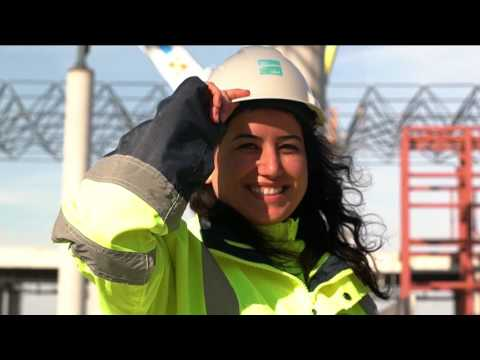 Interview with Limak Chairwoman Ebru Ozdemir