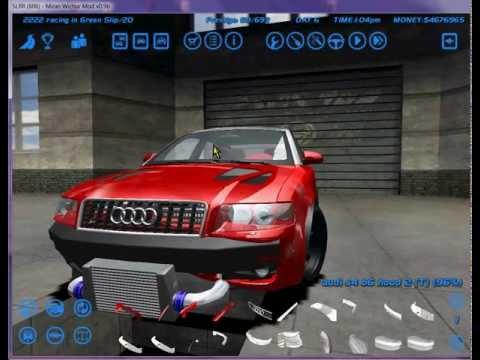 игра для обучения автомабилей