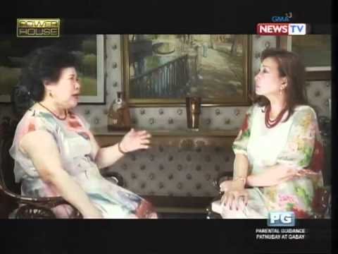 Sen. Miriam: I will never get over the death of my son