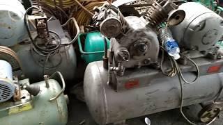 Bán máy bơm hơi hàng nội địa nhật giá cực rẻ liên hệ vào ban ngày 0918154444.