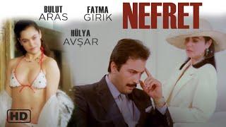 Nefret Türk Filmi  FULL HD  Hülya Avşar  Fatma Girik  Bulut Aras
