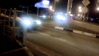 Катание на скутере 22.11.11(, 2011-11-22T15:48:22.000Z)
