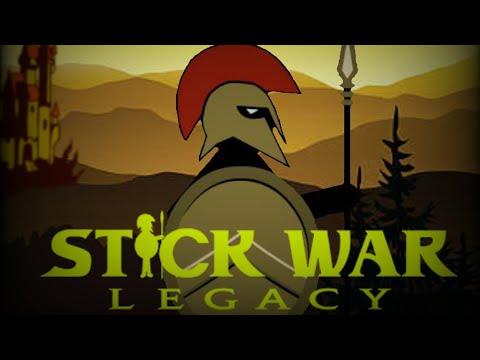 Stick War 2 Music Video Broken Blade