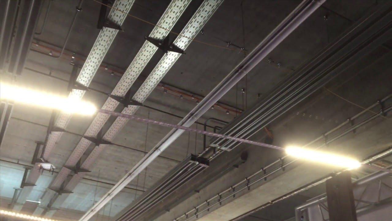 STRAPLED LED Lighting System light+building 2016