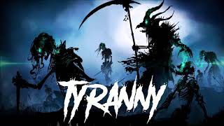 Royalty Free Melodic Death Metal Instrumental - TYRANNY - DOWNLOAD