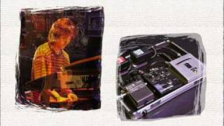 Freckless was taken from Wonderful Days Album, and used for backgro...