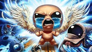 Я СМОГУ! ► The Binding of Isaac: Afterbirth+  93  Ultra Hard